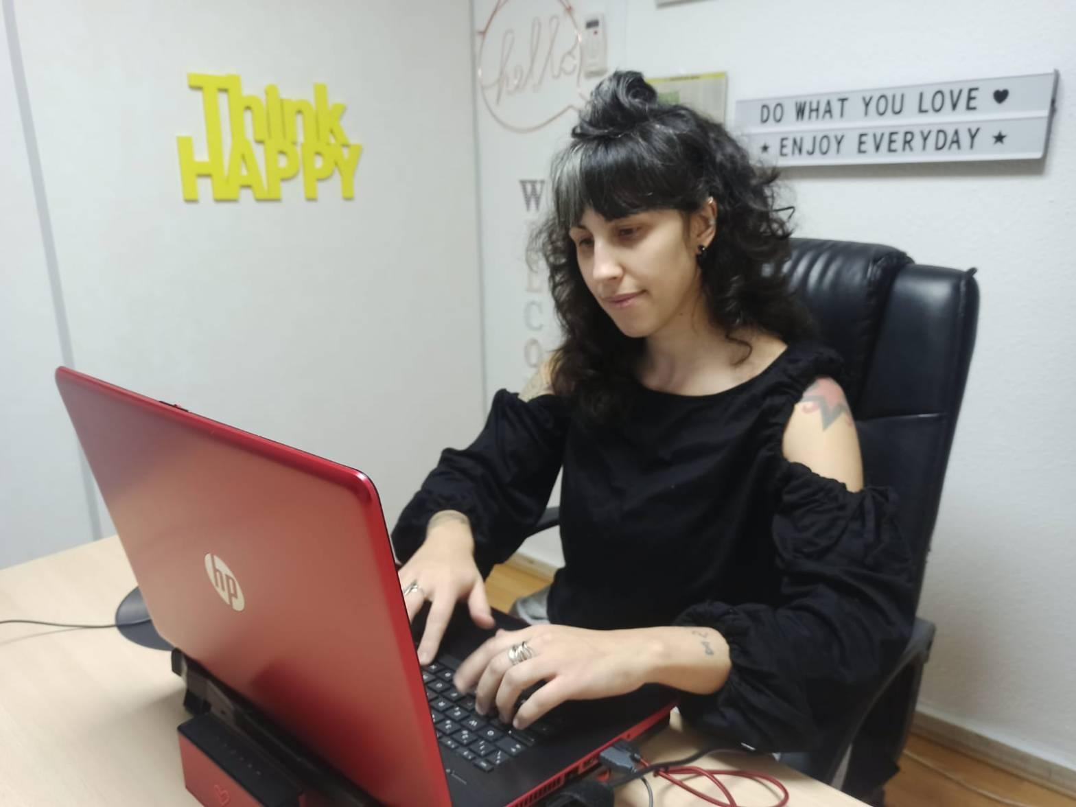 censo riot girl - vane balón - bloguera musical