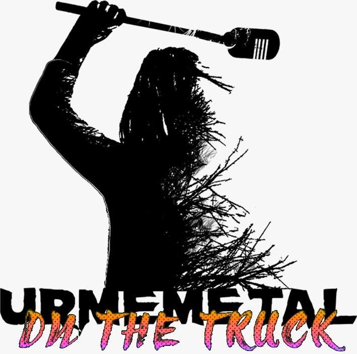 Podcast Urmemetal on the truck - Censo Riot Girl - Begoña Urmeneta - Vane Balón